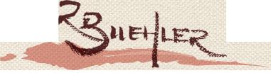 Robert Buehler Logo