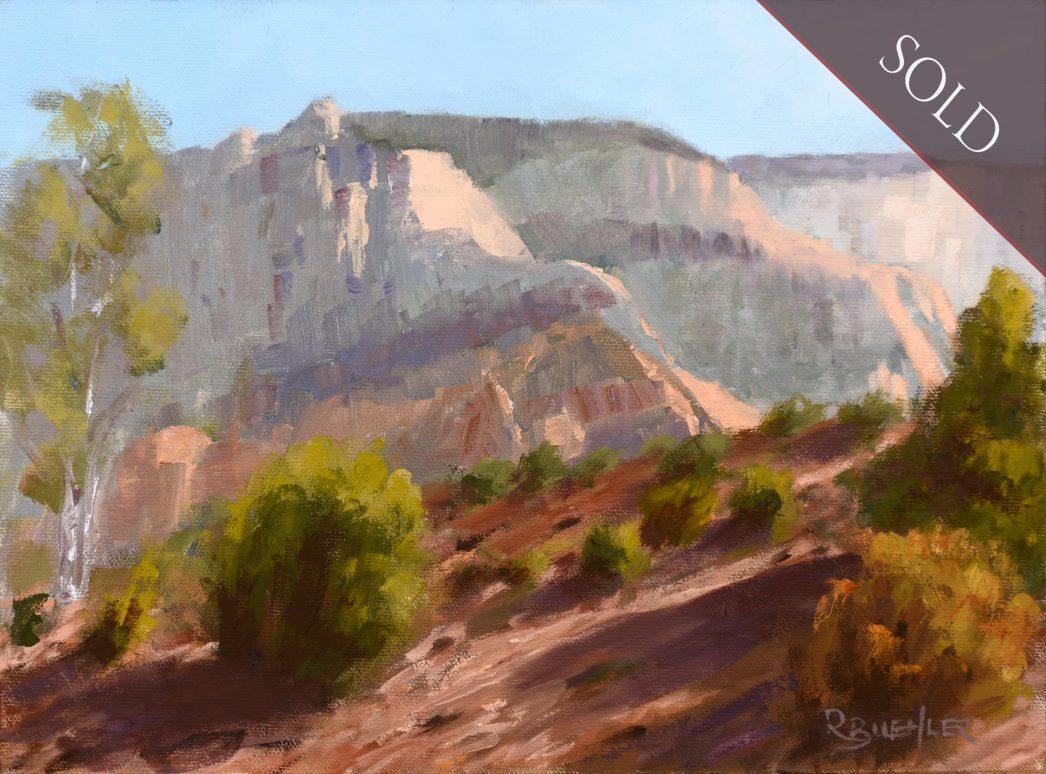 Schnebly Hill View, Sedona